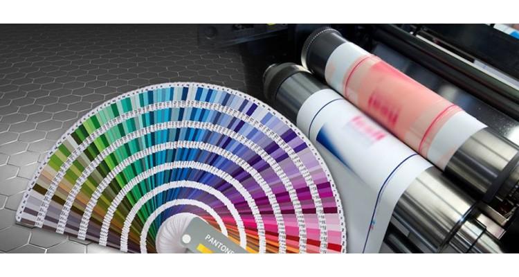 graphic arts-printing