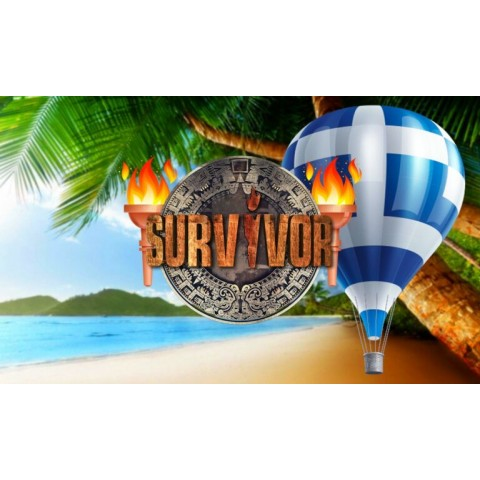 survivor Greece 2021-premiere