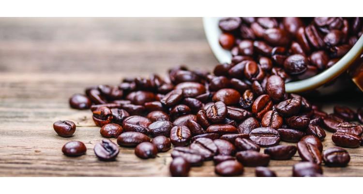 Detrop Fair-coffee