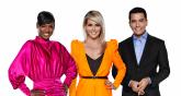 Eurovision 2020-presenters