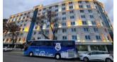 New Park Hotel-Ankara
