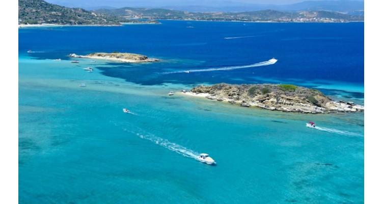 Ammouliani-Halkidiki-island