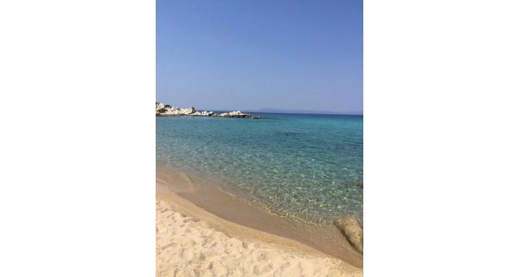 Mantsiou-beach