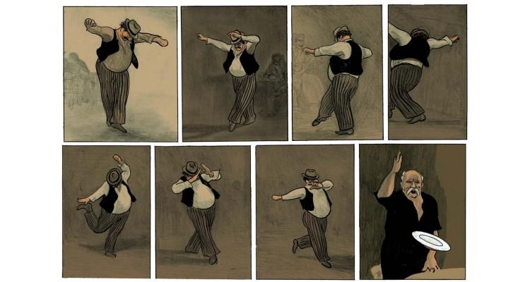 popular greek dance