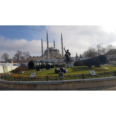 Dimaki Travel-Edirne