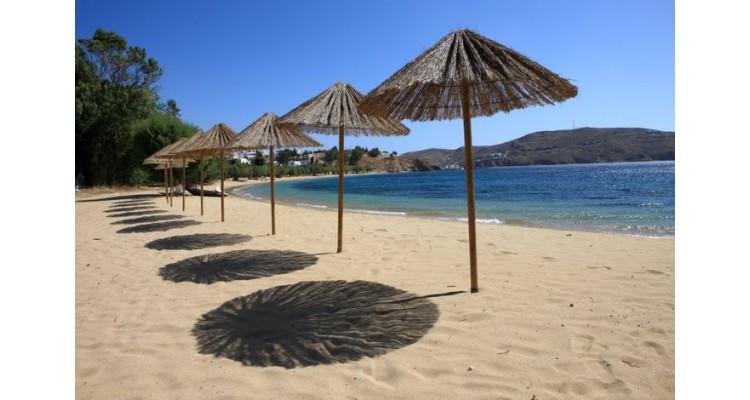 Corali-beach