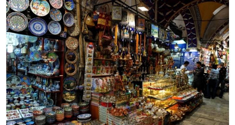 Istanbul shopping