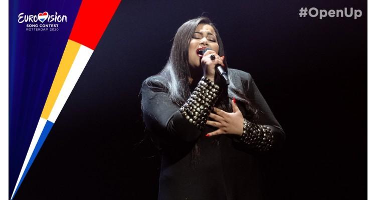 Eurovision 2020-Malta