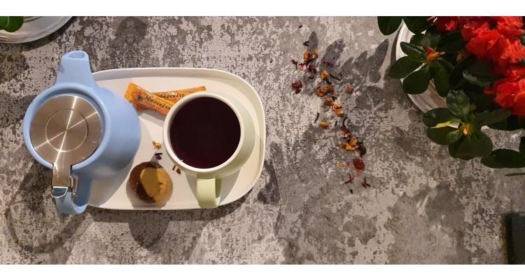 Hayat Mikri Poli-coffee