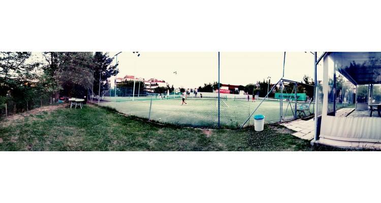 Filathlitikos Tennis-Beach Tennis Academy-Lamia