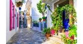 Skopelos-houses
