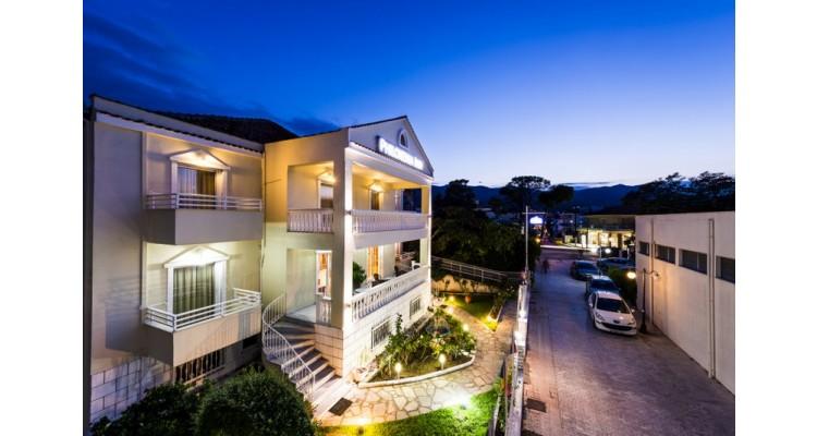 Ξενοδοχείο Philoxenia Inn-Θάσος
