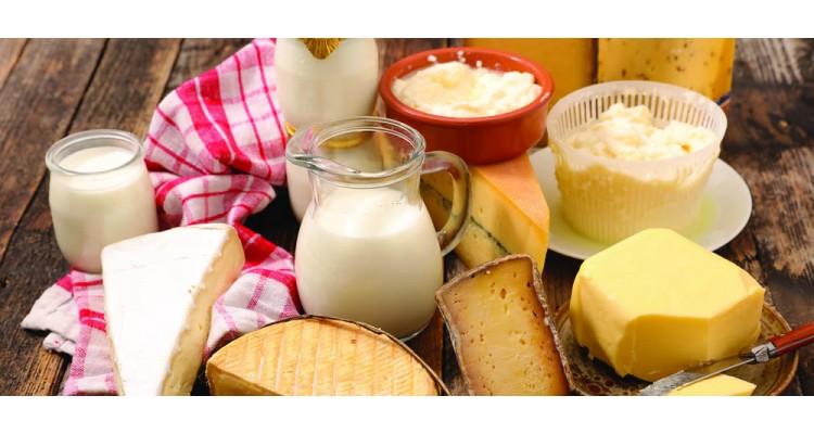 Detrop-milk products