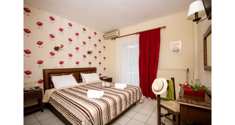 Hotel Philoxenia Inn-rooms