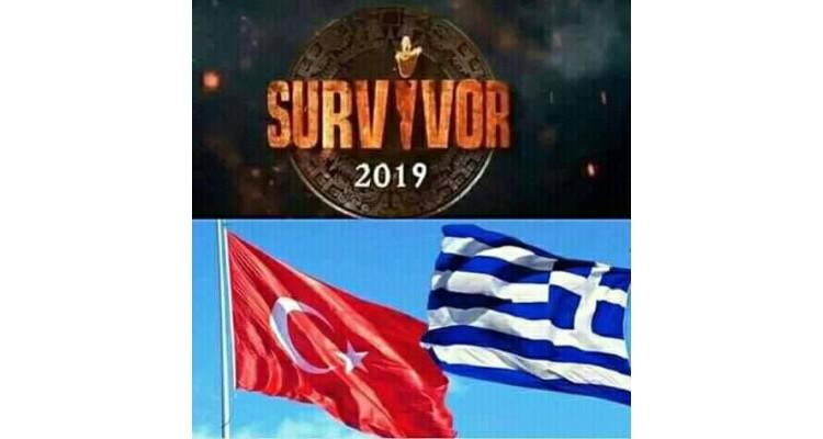 Survivor 2019-Greece-Turkey-finals