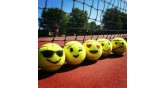 Μπάλες Τένις