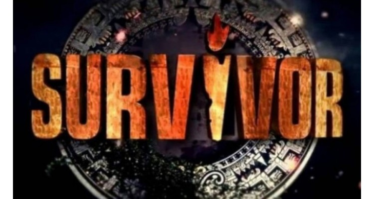 Survivor λογότυπο