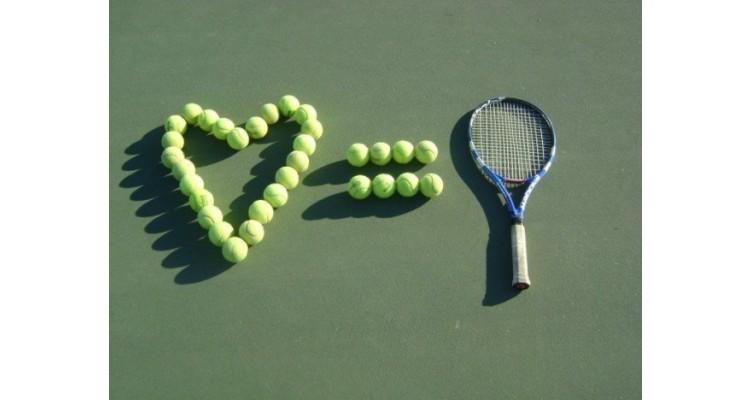 Αγαπάμε το Τένις