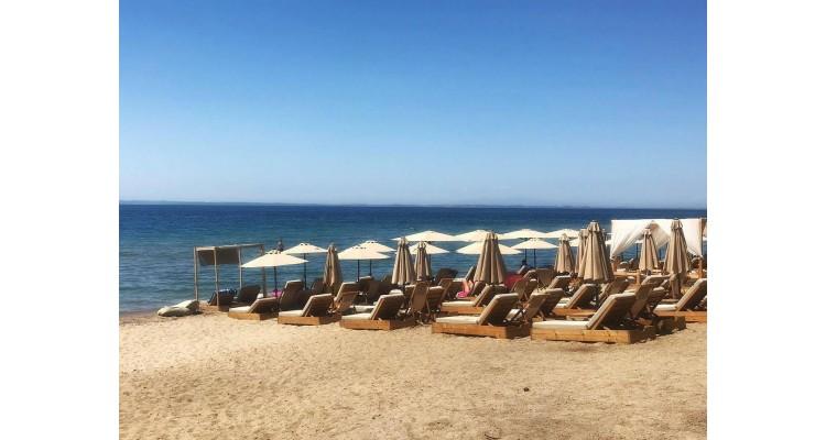 Elia-beach bar