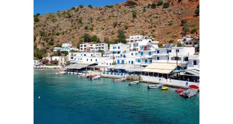 Loutro-Crete-