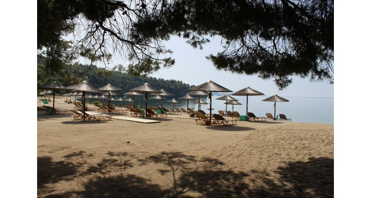 Las-Bandidas-παραλία