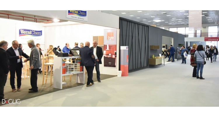Furnidec furniture fair