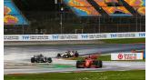 Formula 1-DHL Turkish Grand Prix -Istanbul