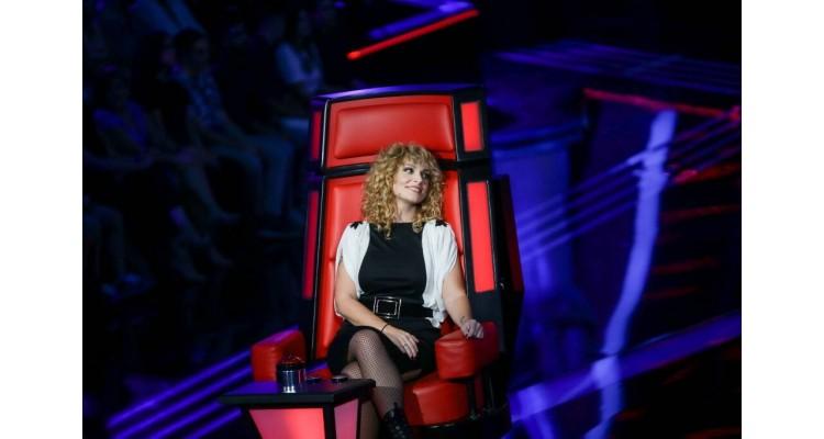 Voice-Eleonora Zouganeli