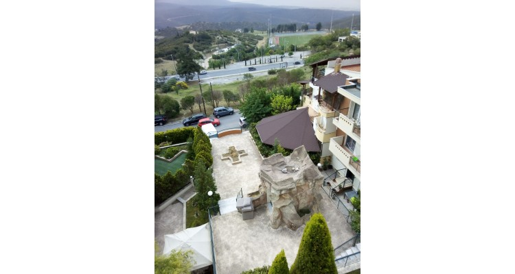 Panorama-house