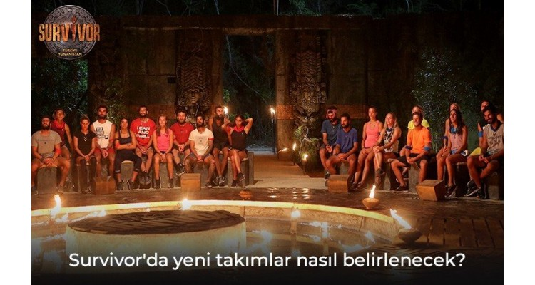 Survivor 2019-changes