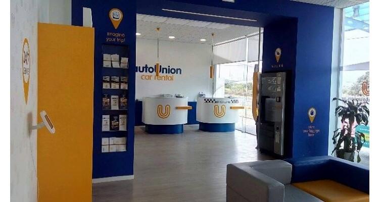 AutoUnion-Athina