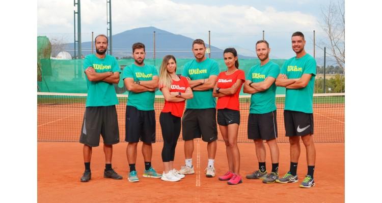 Collective Tennis Team