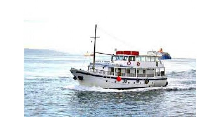 Perea-boat