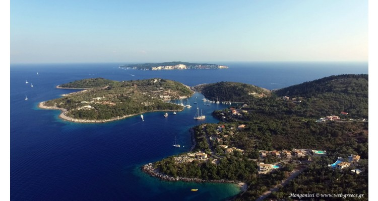 Paxos-islands