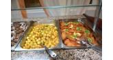 Philoxenia-buffet