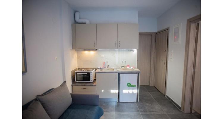 Maria Stoudios-Peraia Thessaloniki-kitchen