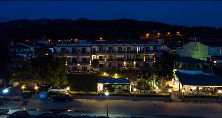 Hotel Areti-Neos Marmaras