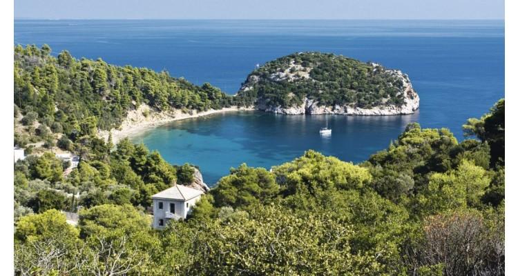 Skopelos-island