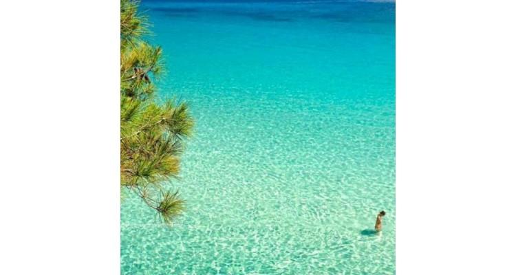 Χαλκιδική-Παραλία