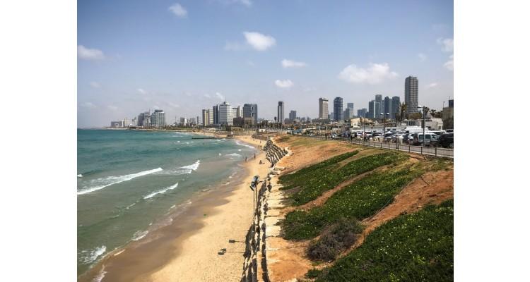 Tel Aviv-Israel