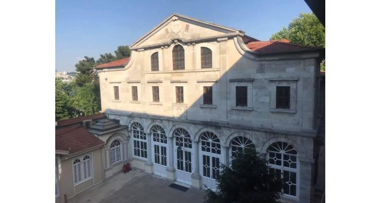 Istanbul Patriarchio