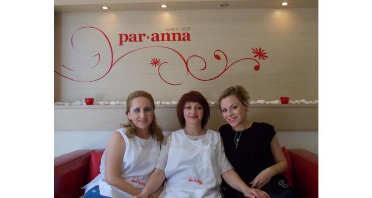 Paranna staff