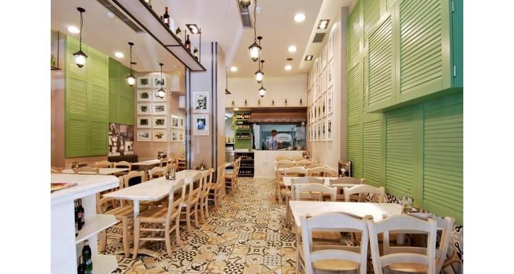 Κρίαμος-εστιατόρια