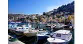 Symi-boats