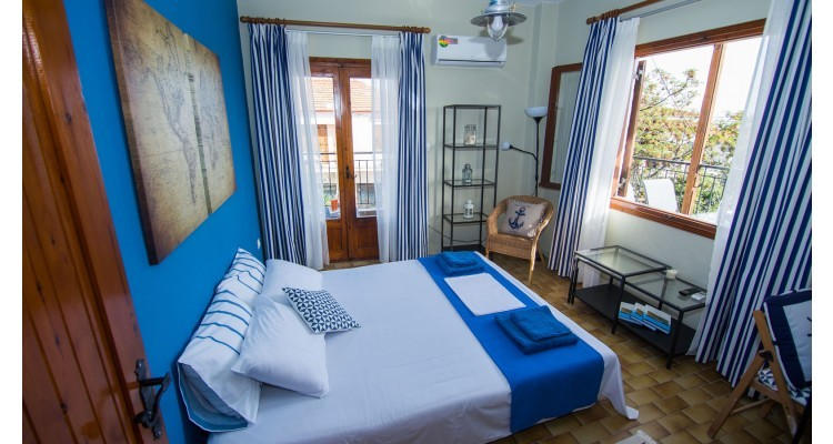 Mantsios-apartments-Nikiti