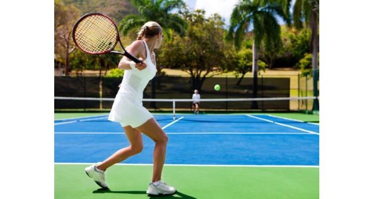 τένις-εμφάνιση