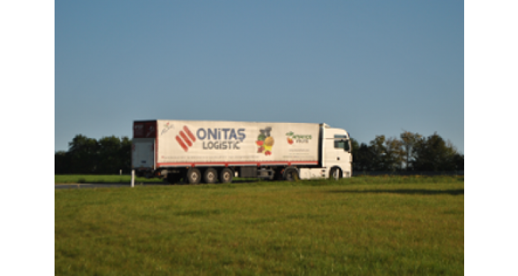 ONITAS HELLAS-International Transportation Company