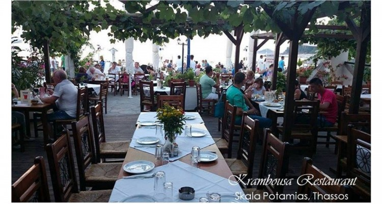 Krambousa-restaurant