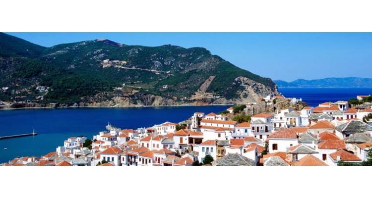 Skopelos-Greece