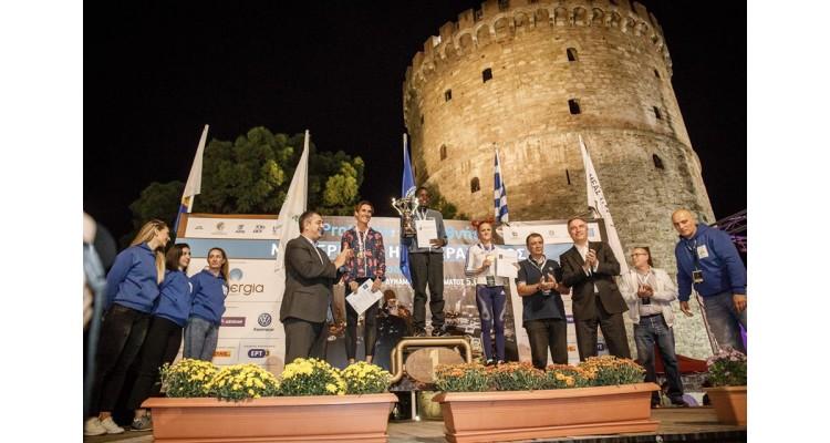 Protergia-7ος Διεθνής Νυχτερινός Ημιμαραθώνιος Θεσσαλονίκης